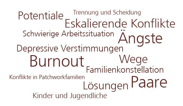 Paarberatung und Paartherapie Zürich - Waldshut - Winterthur - Schaffhausen